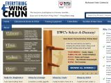 Browse Everything Wing Chun
