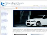 Ewindowtint.com Coupon Codes