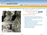Exactseatcovers.com Coupon Codes