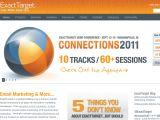 Exacttarget.com Coupon Codes