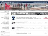 Browse Excel Sports Boulder