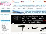 Browse Exclusive Beauty Boutique