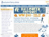 Browse Exclusive Fancy Dress