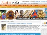 Browse Exotic India