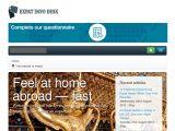 Browse Expat Info Desk