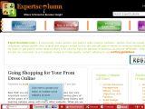 Expertscolumn.com Coupon Codes