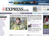 Browse Daily Express
