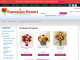 Expressionflowers.com Coupon Codes