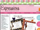 Browse Expressions Paperie