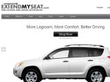 Extendmyseat.com Coupon Codes
