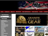 Browse Extreme Outfitters