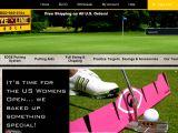 Browse Eyeline Golf