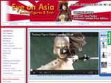 Browse Eye On Asia