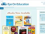Browse Eye On Education