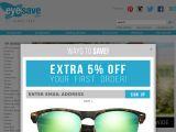 Eyesave.com Coupon Codes
