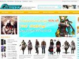 Browse Ezcosplay Costumes