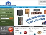 Ezstoragesolutions.net Coupons
