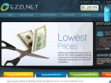 Ezzi.net Coupon Codes