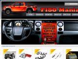 Browse F150 Mania