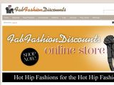 Fabfashiondiscounts.com Coupon Codes