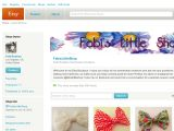 Fabislittleshop.etsy.com Coupons