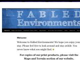 Fabledenvironments.com Coupons