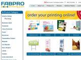 Fabproprinting.com Coupons