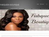 Fabqueenboutique.com Coupons