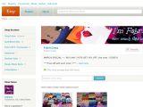 Fabriccrazy.etsy.com Coupons