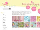 Fabricdirect.com.au Coupons