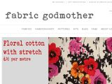 Fabricgodmother.co.uk Coupons