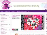 Fabrichut.com Coupons