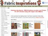 Fabricinspirations.co.uk Coupons