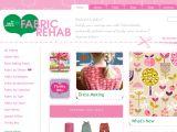 Fabricrehab.co.uk Coupons