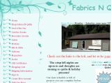 Fabricsnquilts.com Coupon Codes