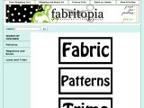 Browse Friends Of Fabritopia