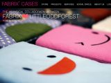 Browse Fabrix Cases