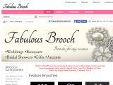 Fabulousbrooch.com Coupons