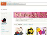Fabulouslyfelt.etsy.com Coupons