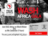 Faceafricagala.com Coupons