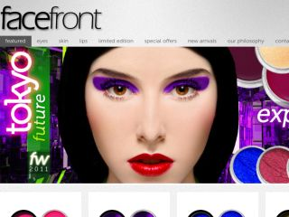 Shop at facefrontcosmetics.com