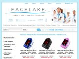Facelake.com Coupons