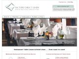 Browse Factory Direct Linen