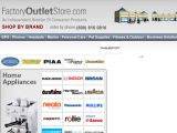 Factoryoutletstore.com Coupon Codes