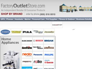 Shop at factoryoutletstore.com