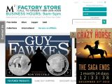Factorystore.mulliganmint.com Coupon Codes