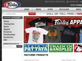 Browse Fairtex