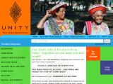 Browse Unity-Fair Trade Marketplace