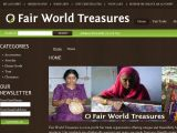 Fair World Treasures Coupon Codes