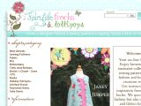 Browse Fairytale Frocks And Lollipops